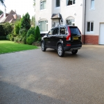 Resin Bound Stone Surfacing in West Midlands 1